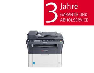 [NBB] Kyocera Monolaser-Multifunktionsdrucker 4in1