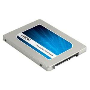 "Crucial BX100 250GB SSD (2,5"") für 75€ @Redcoon.de"