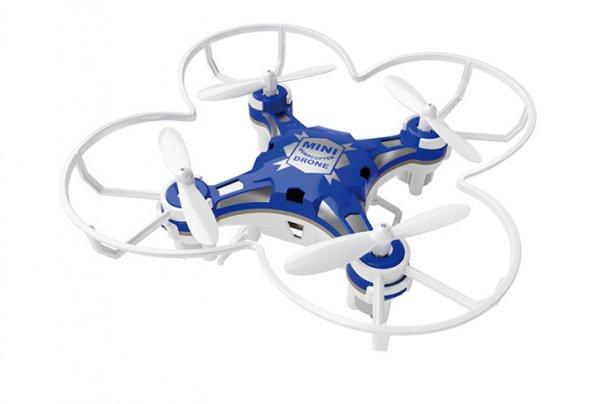 2St. FUQI FQ777 124 Micro-Drohne für 35,99€ aus Deutschland