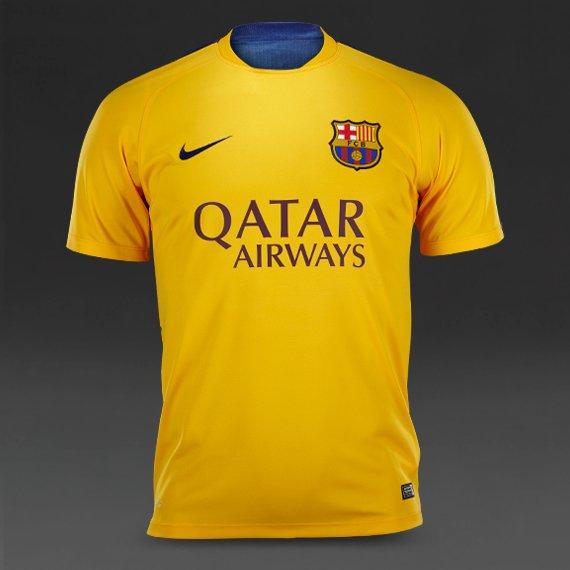 FC Barcelona Pre-Match 2 Herren Fußballtrikot