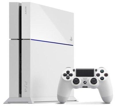 [ZackZack] Sony Playstation 4 500GB in weiß für 349€ inkl. Versand