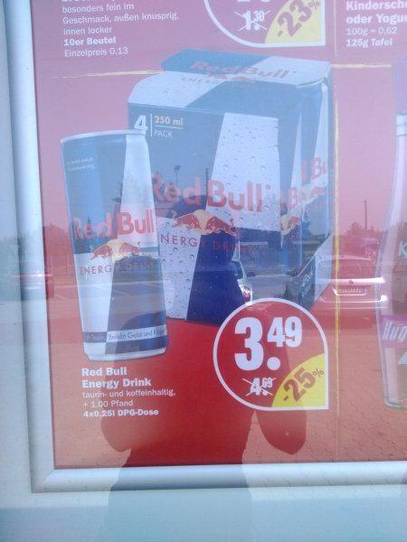 [NP-Markt] Red Bull für 87cent/Stück am 15.8.