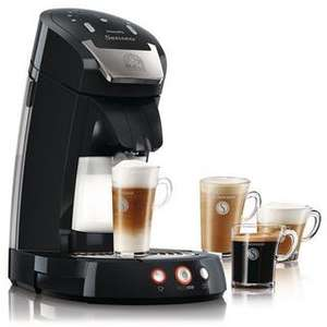 Philips Senseo Latte Select HD7854/60 Kaffeepadmaschine