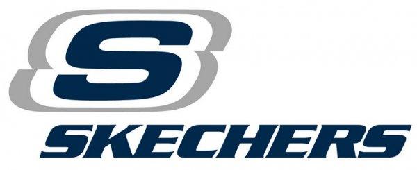 => Durchsichtiger Flummi mit Logo von Skechers im kostenlosem Flummiautomaten (Skechers Store im Baystreet-Center auf Malta)