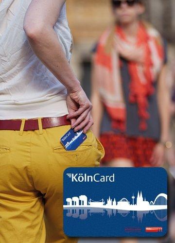[Für Kölner] Günstige ÖPV-Tagestickets durch Groupon, z.B. 4€ statt 8,30€ Stadt Köln Ticket oder VRS Tagesticket 12€ statt 24,40€