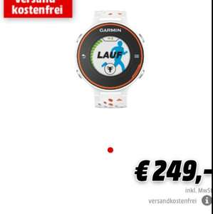 [Media Markt] Garmin Forerunner 620 HR