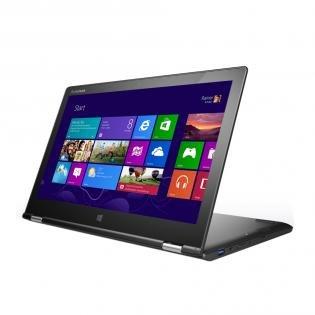 Lenovo Yoga 2-13 Black 59440090