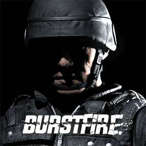 Burstfire Steam Key