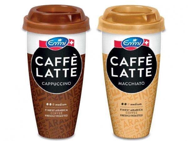 [Lidl Österreich]  Emmi Caffe Latte für 1,11 € mit Scondoo 0,61 €