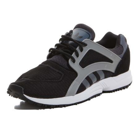 adidas Originals | RACER LITE Sneaker Low Herren | schwarz-grau