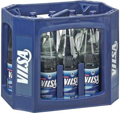 [Kaufland] Vilsa Brunnen Mineralwasser 12 x 0,7L Kasten für 2,64 € (Delmenhorst)