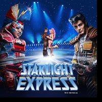 [Bochum] Starlight Express, Sonder-Sale 45 % Rabatt auf PK 1 u. 2, Tickets ab 49 Euro, evtl. 2% qipu