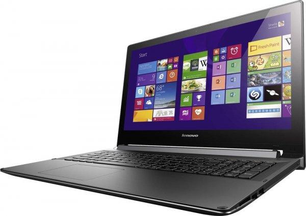 Lenovo Flex 2-15 (15Zoll , i5 (i5-4210U) , Nvidia® GeForce™ 820M ,  Drehbares IPS Multitouch-Display , 4GB RAM , 500GB , Windows 8.1) Nächster Preis laut Idealo 443,99