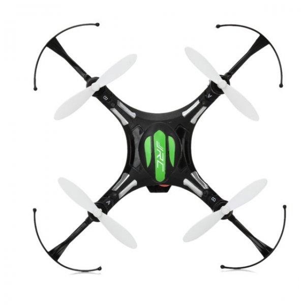 Quadrocopter für unter 10€! JJRC H8 Mode 2 Mini Headless 2.4G 4CH 6 Axis RC Quadcopter RTF