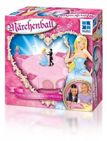 [Amazon-Prime] Märchenball, elektronisches Spiel