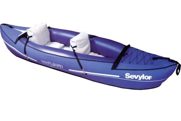 Kajak Sevylor Voyager (älteres Modell)