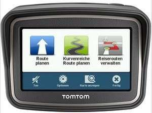 Louis NAVIGATIONSSYSTEM TOMTOM RIDER CE