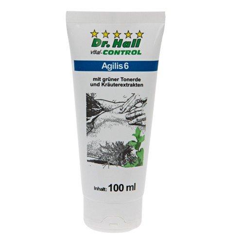 Gratis Probe Dr. Hall vital-control Agilis 6 Gel