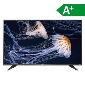 LG 65UF671V, 65 Zoll Fernseher, IPS-Panel, 4K Ultra HD, Triple Tuner, 1300Hz