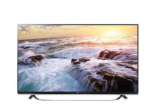 IBOOD: LG 55'' Ultra-HD 3D Smart-TV (Typ: 55UF850V) 1208,90€