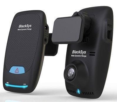 [3% Qipu] Blacksys CW-100 Dashcam DVR Driving Recorder Autokamera Unfall-Aufzeichnung für 29,99€ frei Haus @Dealclub