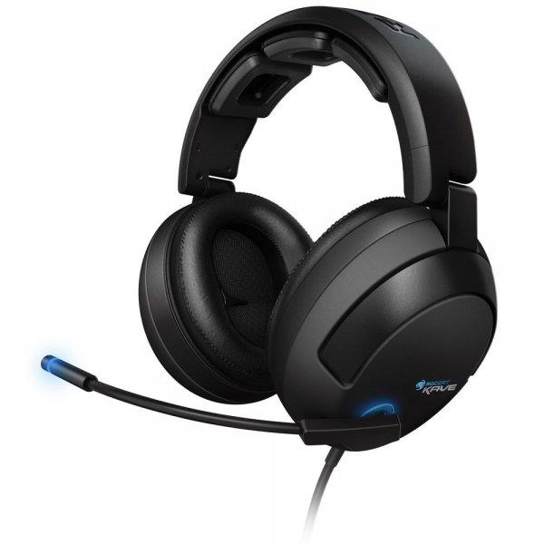 Roccat Kave Solid 5.1 Gaming Headset für 69,99 € bei Amazon
