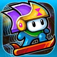 [iOS] Time Surfer (statt 0,99€)