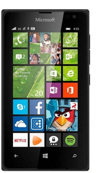 [Otto] Lumia 435 mit Windows 10 sehr günstiges Smartphone für Einsteiger oder Menschen die Windows10 testen wollen