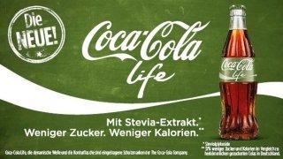Leverkusen Wiesdorf City - gratis Cola Life