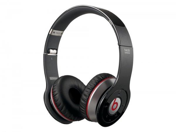 Beats by Dr. Dre Wireless Bluetooth Kopfhörer - Schwarz für 99,-€ @vodafone