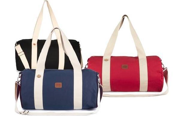 Faguo Duffle Bag für 29,95€ statt 49,95€ @ibood.de, 10x versandkostenfrei, viele Farben