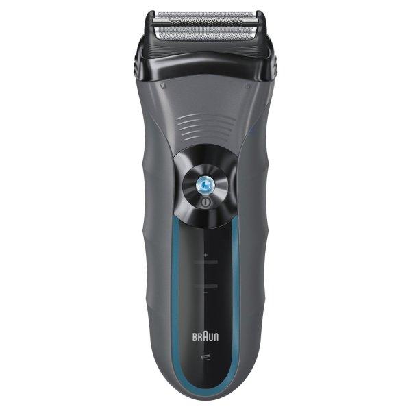Braun Folienrasierer cruZer 6 Clean Shave Schwarz inkl. Vsk für 37,34 € > [voelkner.de]