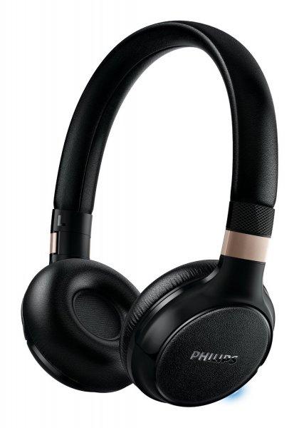 Philips SHB9250WT/00 kabellose On-Ear Bluetooth/NFC-Kopfhörer inkl.Vsk für 74,07 € > [amazon.it]
