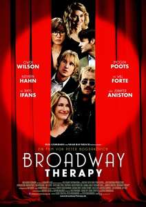 [Kino Preview in 5 Städten] Broadway Therapy