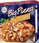 [KAUFLAND] Original Wagner Big Pizza vers. Sorten ja 400gr. - 420gr. Packung, Unser Super Weekend !