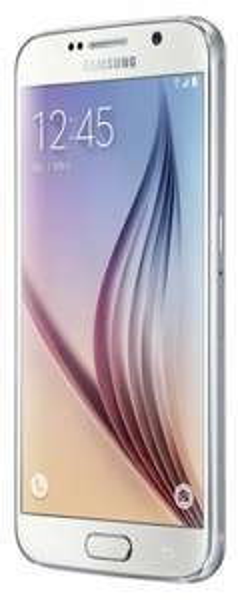 Samsung Galaxy Edge 32gb weiß VODAFONE Branding