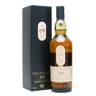 Lagavulin 16 Whisky für 35,89€ inkl. Versand bei Delinero