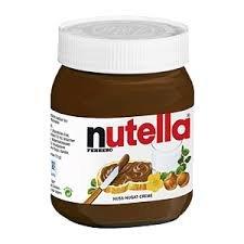 Selgros (Großhandel für Gewerbetreibende) NUTELLA, 450g, 1,59€ netto / 1,70€ brutto
