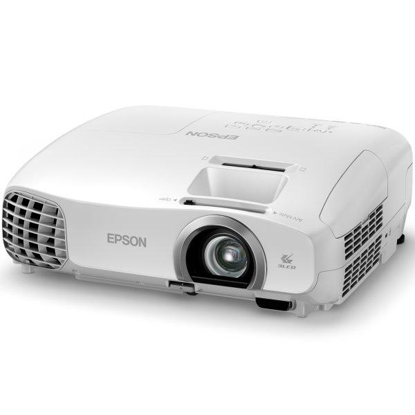 [NBB] Epson EH-TW5100 Beamer, FHD, 3D, HDMI - 469€