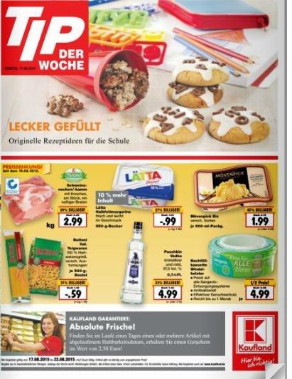 [Lokal KAUFLAND Kreis Göppingen]Syoss Angebot KW34 1,49€