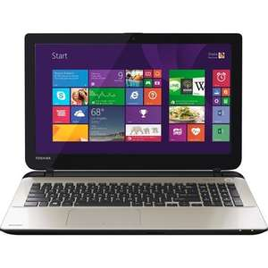 "15,6"" Notebook ""Satellite L50D-B-147"" für 339€"