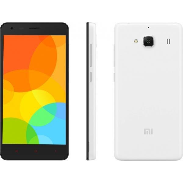 """[EU] Xiaomi Redmi 2 für 107,71€ [UPDATE: 105,50€] (8GB, 1GB RAM, S410, 720p 4.7"""")"""