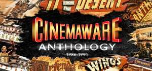 Cinemaware Anthology: 1986-1991 für 2,49€ @ Steam