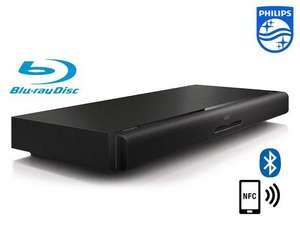 Ibood: Philips HTB4150B/12 Bluray Soundstage 108,90 Idealo 171,94