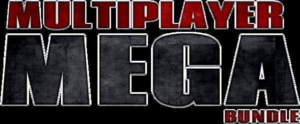 [Steam] Multiplayer mayhem! Bundle @ Bundlestars €2.69
