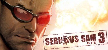 [Steam] Serious Sam 3 BFE für 3,69