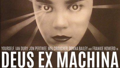 [Steam/Desura/GOG] Deus Ex Machina GOTY für  1$ @ Indiegamestand