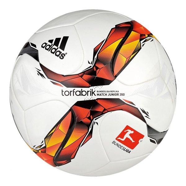 "Adidas™ - Fußball ""Torfabrik DFL Junior 350"" (Größe 5,350g) ab €11,77 [@Allyouneed.com]"