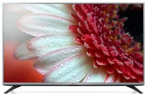 [@real online/Markt] LG 43 ´´ Full HD-LED-TV, nur am 17.8.15 // 20% billiger!