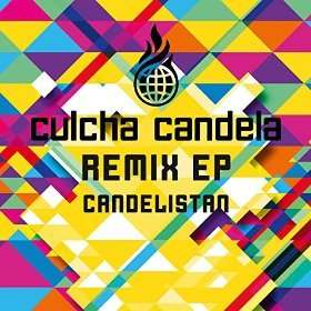 NEU Kostenlos/Gratis MP3 Mini-Album: Culcha Candela - Remix EP Candelistan @ Amazon.de